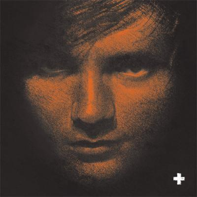 Sheeran, Ed - Plus (Deluxe) (cover)
