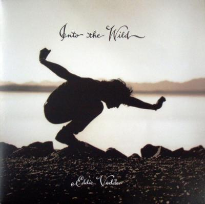 Vedder, Eddie - Into The Wild (LP) (cover)