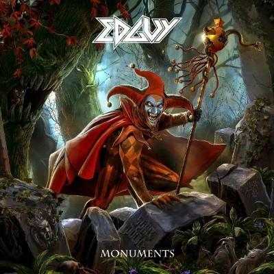 Edguy - Monuments (4LP)