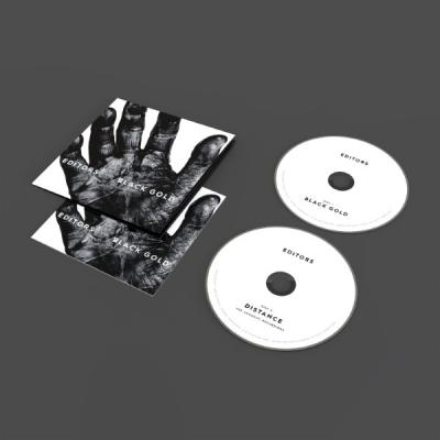 Editors - Black Gold (Best Of) (2CD)
