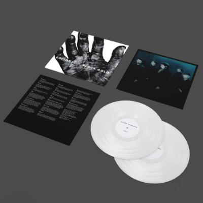 Editors - Black Gold (Best Of) (White Vinyl) (2LP)
