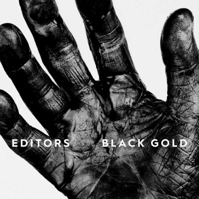 Editors - Black Gold (Best Of) (2LP)