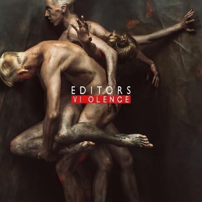 Editors - VIOLENCE (LP+Download)