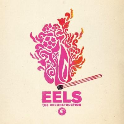 "Eels - The Deconstruction (Yellow Vinyl) (2x10"")"