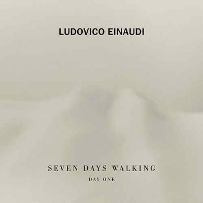 Einaudi, Ludovico - Seven Days Walking (Day One)