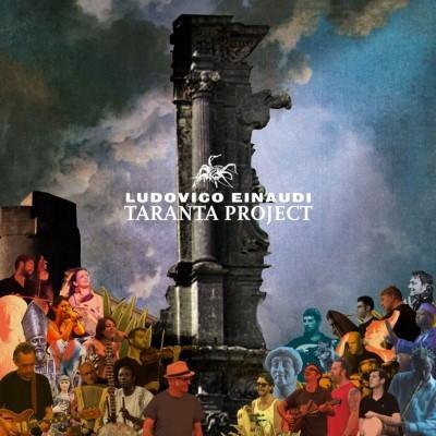 Einaudi, Ludovico - Taranta Project