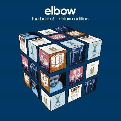 Elbow - Best Of (2CD)