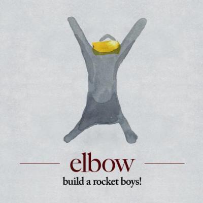 Elbow - Build A Rocket Boys! (cover)