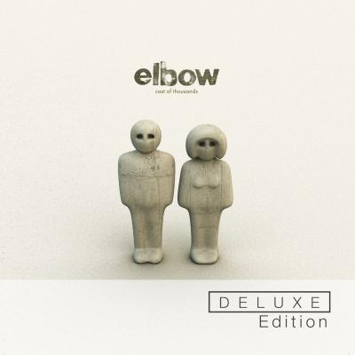 Elbow - Cast Of Thousands (+DVD) (cover)
