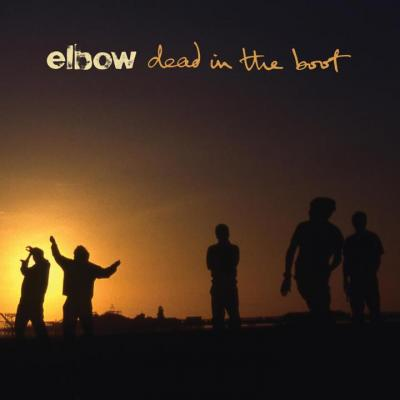 Elbow - Dead In The Boot (LP) (cover)