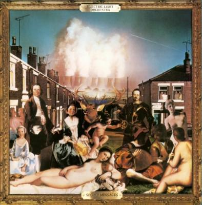 Electric Light Orchestra - Secret Messages (35th Anniversary) (2LP)