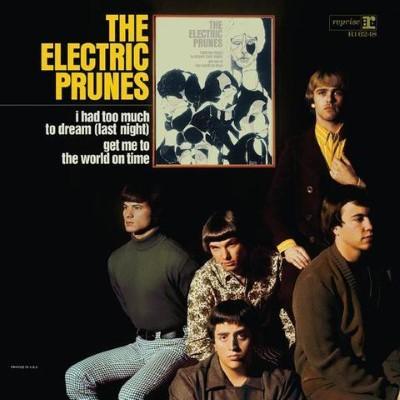 Electric Prunes - Electric Prunes (Opaque Purple Vinyl) (LP)