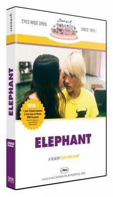 Elephant (40 Years S.e.) (DVD)