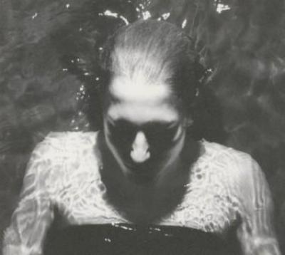 Ellen Allien - Lism (cover)