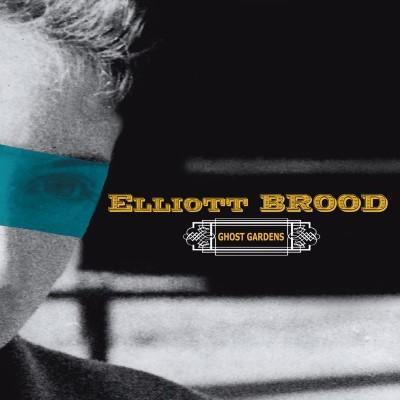 Elliott Brood - Ghost Gardens (LP)