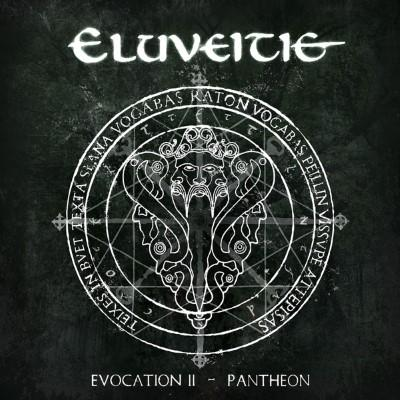 Eluveitie - Evocation II (Pantheon) (Clear Vinyl) (2LP)