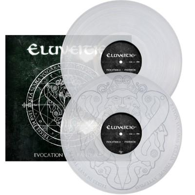 Eluveitie - Evocation II (Pantheon) (Clear Vinyl) (2LP)