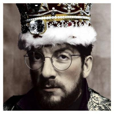 Costello, Elvis - King Of America (cover)