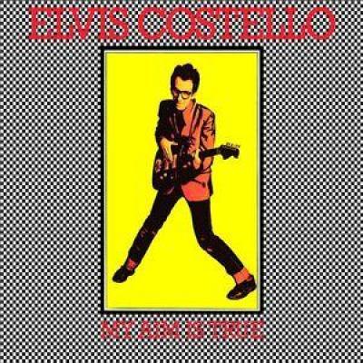 Costello, Elvis - My Aim Is True (cover)