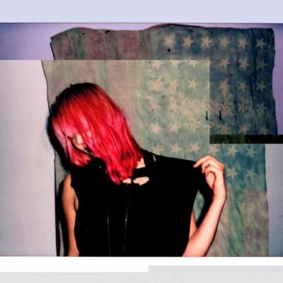 Ema - Exile In the Outer Ring (Red Vinyl) (LP)