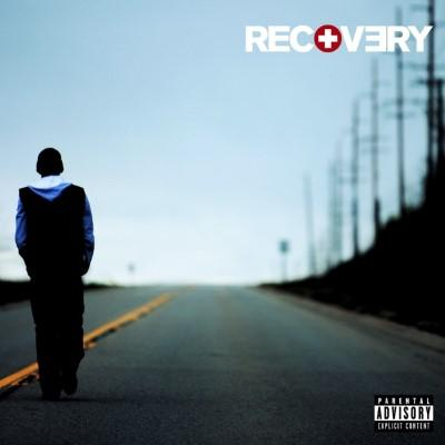 Eminem - Recovery (2LP)