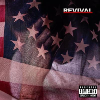 Eminem - Revival (2LP)
