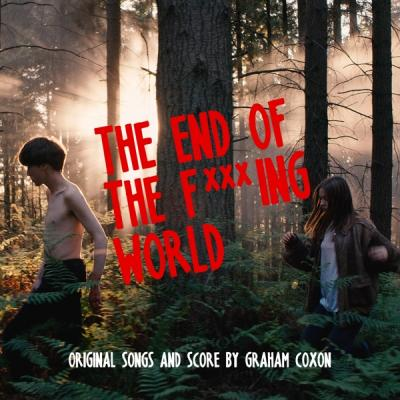 End of the F***Ing World (OST By Graham Coxon) (2LP)