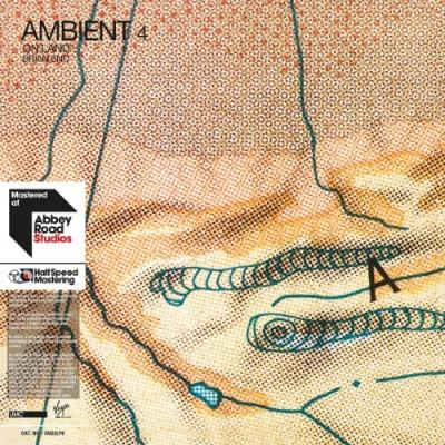 Eno, Brian - Ambient 4 (On Land) (LP)