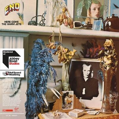 Eno, Brian - Here Come the Warm Jets (Limited) (2LP)
