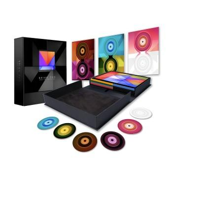 Eno, Brian - Music For Installations (Special) (6CD)