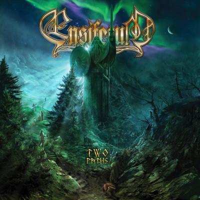 Ensiferum - Two Paths (LP)