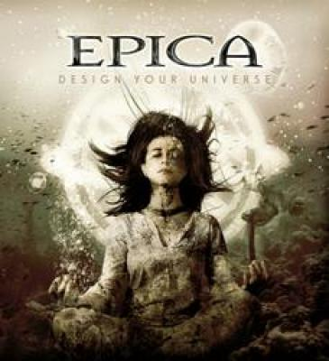Epica - Design Your Universe (Deluxe)