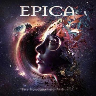 Epica - Holographic Principle (BOX)