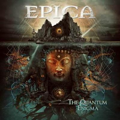 Epica - Quantum Enigma (LP)