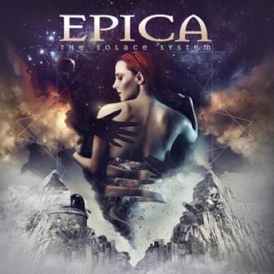 """Epica - Solace System (EP) (12"""")"""