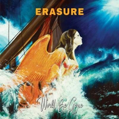 Erasure - World Be Gone (LP+Download)