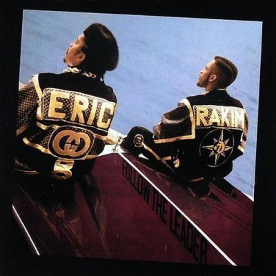 Eric B. & Rakim - Follow the Leader (2LP)