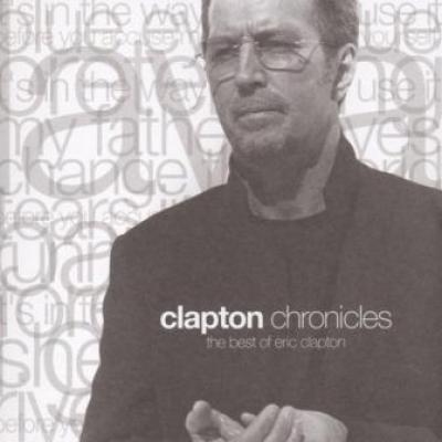 Clapton Eric Chronicles The Best Of Bilbo