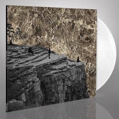 Esben And The Witch - Nowhere (White Vinyl) (LP)