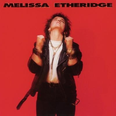 Etheridge, Melissa - Melissa Etheridge (Red Vinyl) (LP)