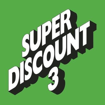Etienne De Crecy - Super Discount 3