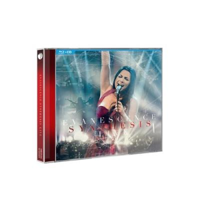 Evanescence - Synthesis (BluRay+CD)