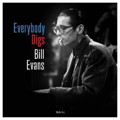 Evans, Bill - Everybody Digs