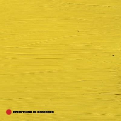 Everything is Recorded - Everything is Recorded (By Richard Russell) (LP)