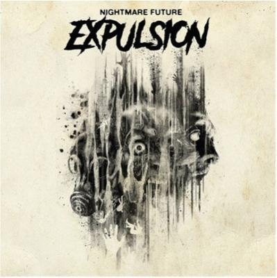 Expulsion - Nightmare Future (Hot Pink Vinyl) (LP)
