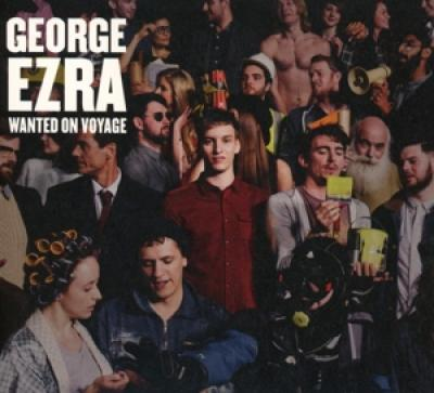 Ezra George Wanted On Voyage Deluxe Bilbo