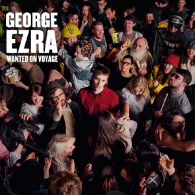 Ezra, George - Wanted On Voyage (cover)