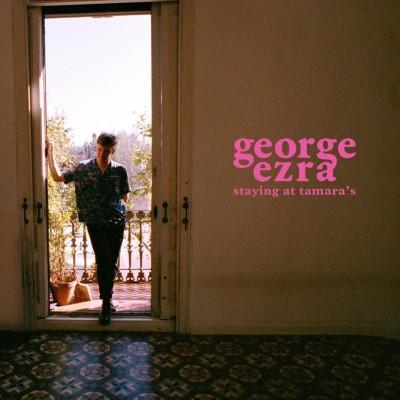 Ezra, George - Staying At Tamara's (LP+CD)