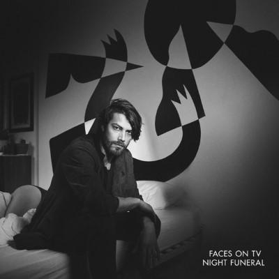 Faces On TV - Night Funeral