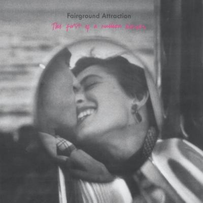Fairground Attraction - First of a Million Kisses (Pink & Black Vinyl) (LP)